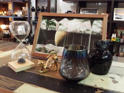 チタンコーティンググラス